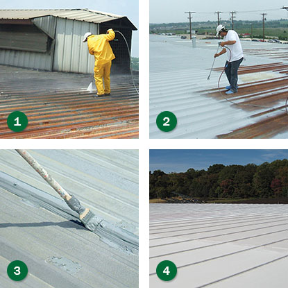Metal Roof Sealant Services In Rochester, Minnesota. Get A Free Quote When  You Fill Out The Form Below.
