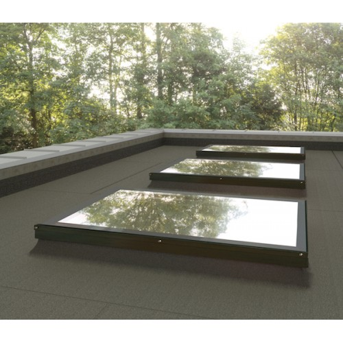 Flat Roof Skylights Installation Contractors In Jamaica Iowa